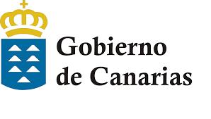 Resultado de imagen de escudos gobierno de canarias