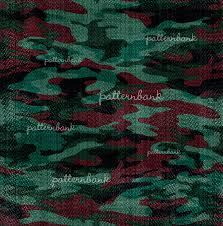 <b>Camouflage Dark Red</b> Green by Patternmania by Cláu Costa ...