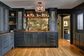 family bar home bar traditional with metallic tile backsplash round stainless steel sink cabinet lighting backsplash home