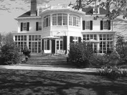 saplings spirits who co authored the canonical decoration of houses edith wharton the residence is a masterful example of the federal revival style