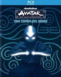<b>Avatar: The Last Airbender</b> The Complete Series [Blu-ray] - Best Buy