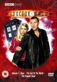 Doctor Who 1. Sezon 1. Bölüm izle