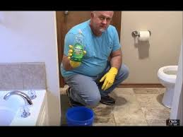 How to unclog a <b>toilet</b> using hot water & <b>dish soap</b>. DIY...save ...