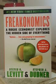 a short essay on conventional wisdom in freakonomics kloud catch freakonomics is a new york times bestseller based on the hidden secrets in the world of economics the authors steven d levitt and stephen j dubner expose