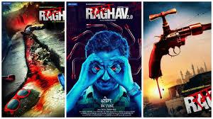 Raman Raghav 2.0 के लिए चित्र परिणाम