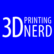 3D <b>Printing</b> Nerd - YouTube