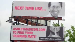 Infidelity Dating Site Ashley Madison Uses Mark Sanford in Ad     ABC News   Go com