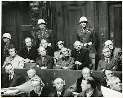 file nuremberg trials defendants in the dock 1945 jpeg file nuremberg trials defendants in the dock 1945 jpeg