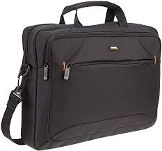 AmazonBasics 15.6-Inch <b>Laptop</b> Computer and Tablet Shoulder <b>Bag</b>...