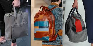 Image result for fashion of bags for men