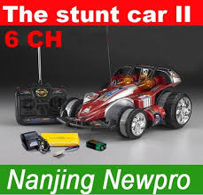 China The Stunt RC Tip Lorry 6 Channel Car, <b>Remote</b> Control Super ...