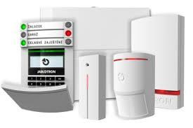 Znalezione obrazy dla zapytania systemy alarmowe do domu
