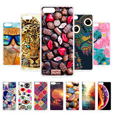 <b>3D DIY Soft Silicone</b> Case For Homtom HT16 Case Coque For ...