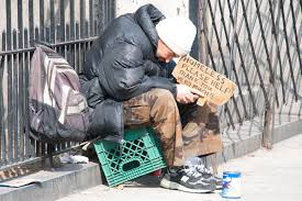 Image result for homeless images