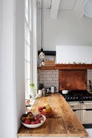 rustic kitchen dwell