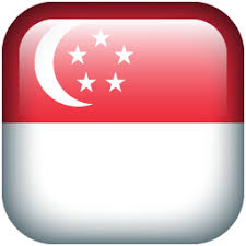 Image result for SINGAPORE FLAG   IMAGES