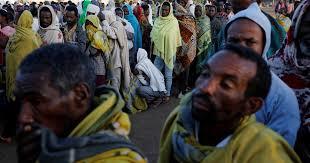 Land dispute drives new exodus in Ethiopia's Tigray | Ethiopia News ...