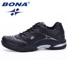 Online Shop <b>BONA New Classics Style</b> Men Tennis Shoes ...