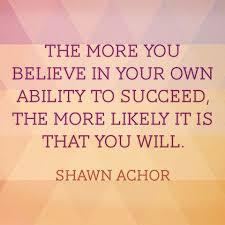 Shawn Achor on Success