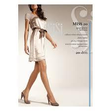 <b>Колготки Sisi Miss</b> 20, цвет телесный (Miele), размер 2 — купить в ...