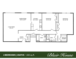 Bedroom  Bath House Plans Comfortable  House Plan Narrow Lot - Two bedroomed house plans