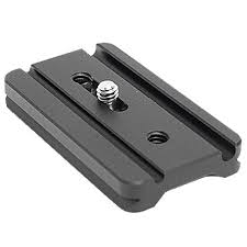 KUPO KS-390 Arca <b>Quick Release</b> Plate W/tether Cable ...