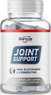 """Добавка для суставов и связок Geneticlab <b>Nutrition</b> """"Joint Support ..."""