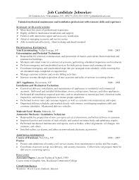 cover letter sample resume maintenance worker sample resume hotel cover letter supervisor resume samples safety supervisor format cv exles factory workers uk countryside careers the