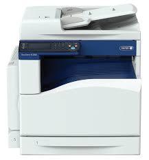 Полноцветное <b>МФУ Xerox DocuCentre</b> SC2020 формата А3 для ...