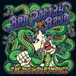 Review : <b>Bad Poetry Band</b> - The One Way Romance : New Music ...