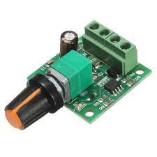 <b>low voltage</b> dc 1.8v <b>3v 5v</b> 6v 12v 2a motor speed controller pwm ...