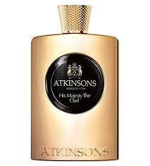 <b>Atkinsons HIS MAJESTY THE</b> OUD Eau de Parfum 100 ml