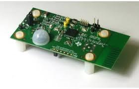 TIDA-00489 Low Power <b>Wireless</b> PIR <b>Motion Detector</b> Reference ...