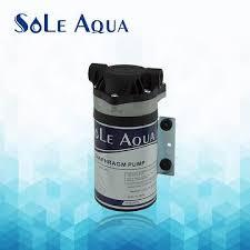 LF-30L Taiwan <b>RO water</b> purifier DC <b>24V</b> booster pump | SOLE ...