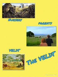 the veldt movie poster joshua sharpe oc the veldt movie poster