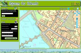 Digimap for Schools is a joint venture between EDINA  University of Edinburgh   Ordnance Survey and JISC Collections and provides easy access to a wide     Digimap for Schools Blog   Edina