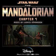 Мандалорец: Глава 7 (<b>саундтрек</b>) | Вукипедия | Fandom
