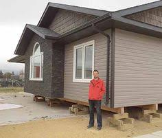Deneschuk Homes Ltd    Ready to move homes  RTM  home builder in    Stan Loewen  RTM Salesperson for Arborg Home Hardware Building Centre  says Ready to