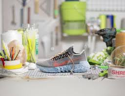 Nike's Space <b>Hippie</b>: Creating Our Lowest Carbon Footprint Shoe ...