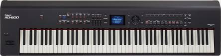 RD-800 | Stage Piano - Roland