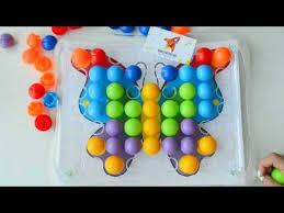 Крупная мозайка для малышей <b>игрушки</b> для самых маленьких ...