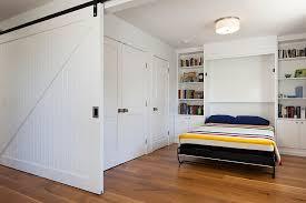 bedroom ideas door built
