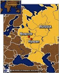 Image result for Ryazan