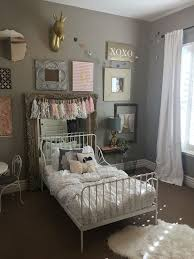 my little girls cute bedroom i love her cute ikea toddler bed that can bedroomadorable eames style