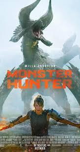 <b>Monster Hunter</b> (2020) - IMDb