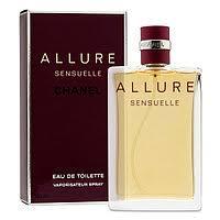 <b>Chanel Allure Sensuelle</b> в России. Сравнить цены, купить ...