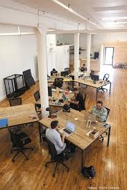 choremonsters over the rhine office is on central parkway the floor plan is awesome open office plan coordinated
