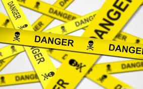 Resultado de imagen de danger