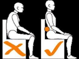 Lumbar Roll - Improve Posture