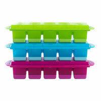 «<b>Форма для льда</b> Большие кубы» — Посуда и кухонные ...